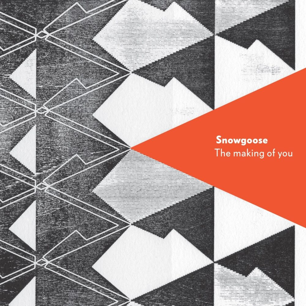 Snowgoose: The Making of You – album review