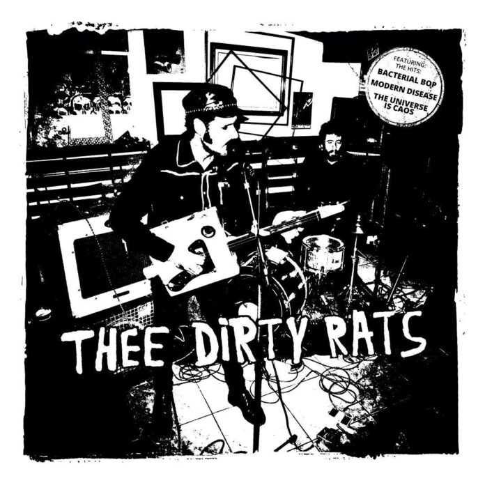Thee Dirty Rats