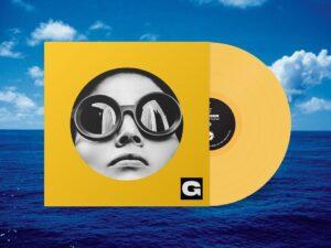Los fanáticos de Sonic Youth y Jenny Beth disfrutarán del segundo álbum de Ganser.