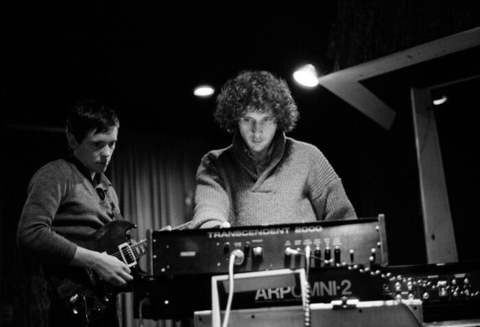 Joy Division's Closer at 40. A Retrospective on a Masterpiece