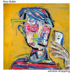 Rory Butler's debut albums will delight fans of Celtic folk legend and hellraiser John Martyn.