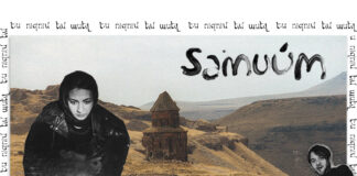 American-Armenian rappers Sammum shed a light on bride kidnapping
