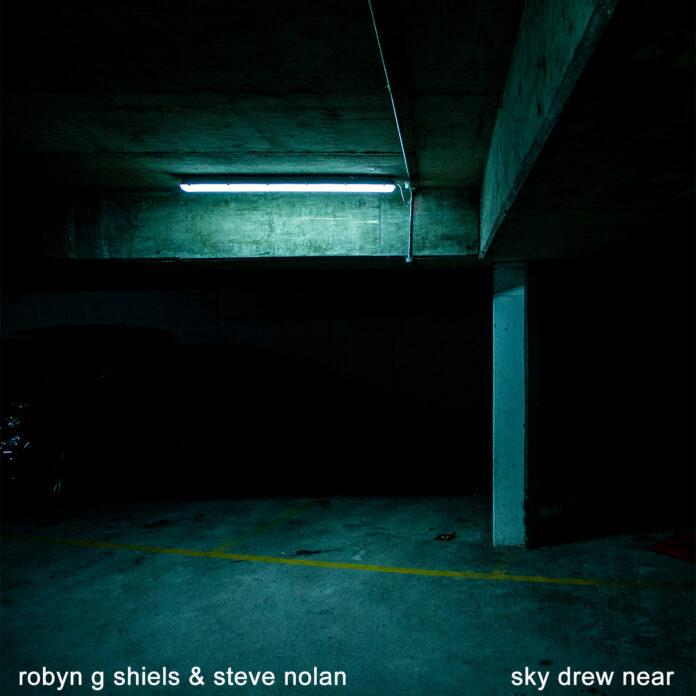 sky-drew-near