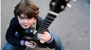 "Tommy Ragen: Interview – Child Music Prodigy Stars in Film ""Mighty Oak"""