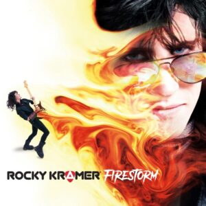 "Rocky Kramer ""Firestorm"""