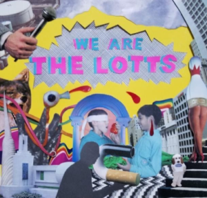 The Lotts: We Are The Lotts – EP review
