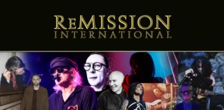 ReMission International - Tower Of Strength 2020