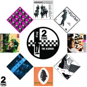 Two Tone: The Albums – box set review