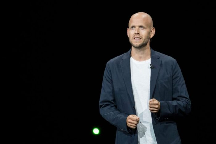 Spotify boss pisses off musicians by telling them how and when to release