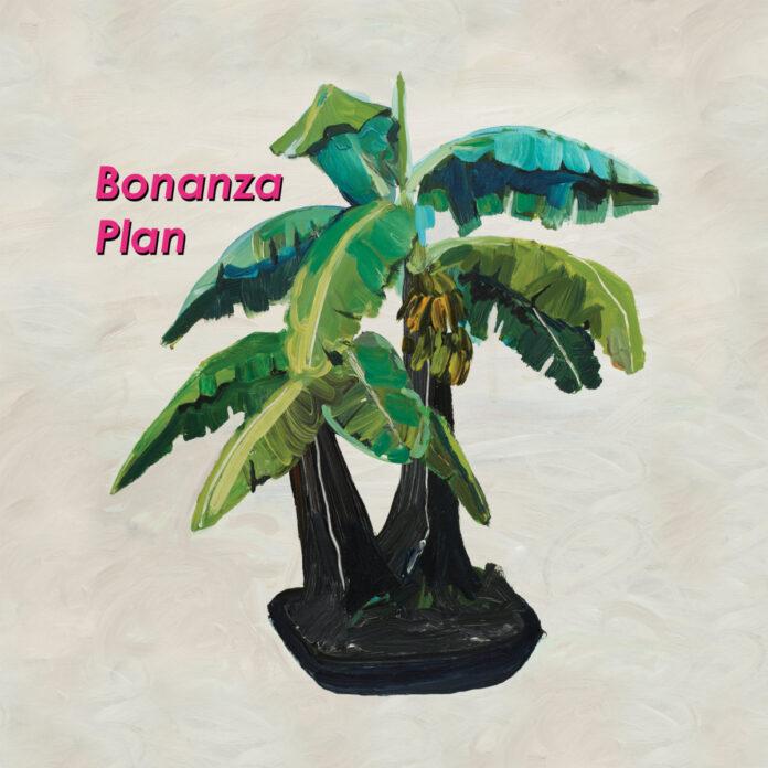 Barringtone: album front cover
