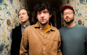 Bright Eyes: Down In The Weeds Where The World Once Was- album review