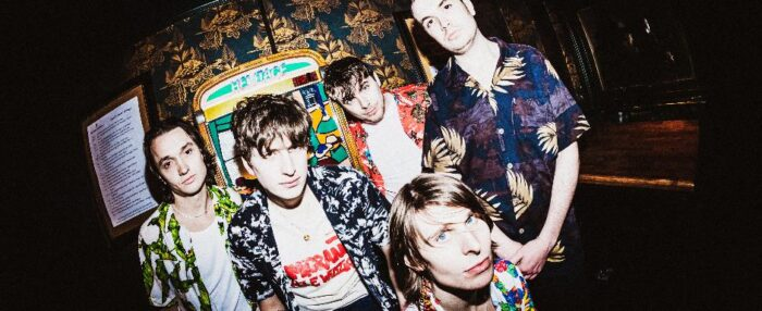 Cabbage – Get Outta My Brain & Amanita Pantherina – New Single and Album