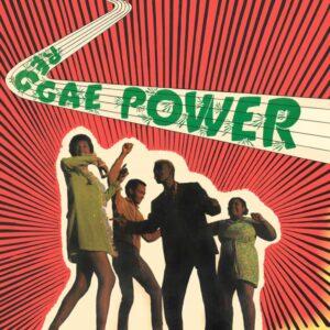 Various Artists – Reggae Power – album review