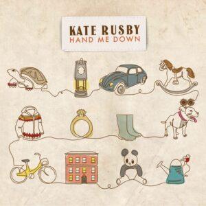 Kate Rusby - Pásame