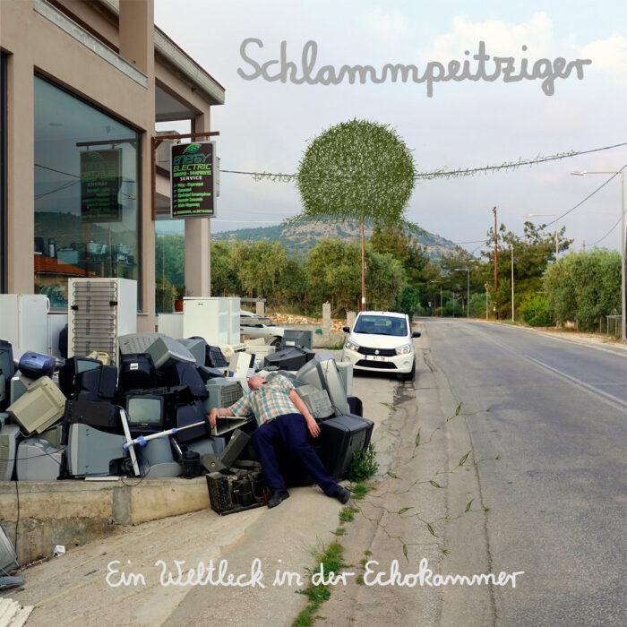 Schlammpeitziger – Ein Weltleck In Der Echokammer