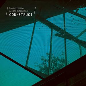 Conrad Schnitzler – Con + Frank Bretschneider – Con-Struct