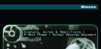 Signals, Wires and Amplifiers album re
