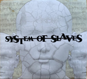 System of Slaves: System of Slaves – EP review