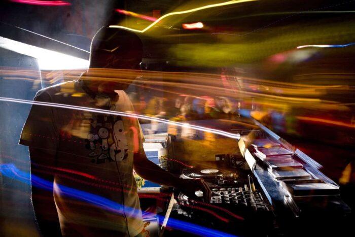 Dave Haslem Interview - DJ