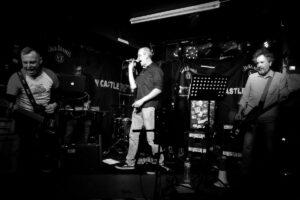 Gad Whip: Fanimal Arms – album review