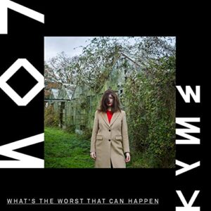 Lou Kyme: What's The Worst That Can Happen- album review