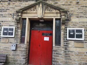 Hebden Bridge Trades Club launches crowdfunder