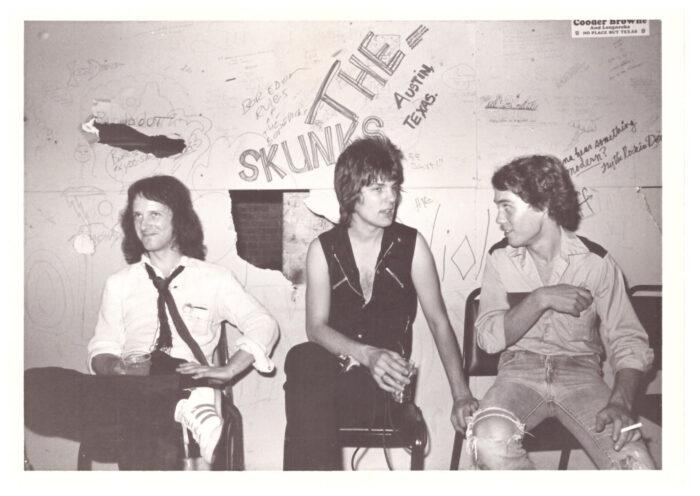 Skunks 1979