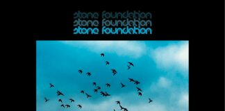 Stone Foundation Is Love Enough
