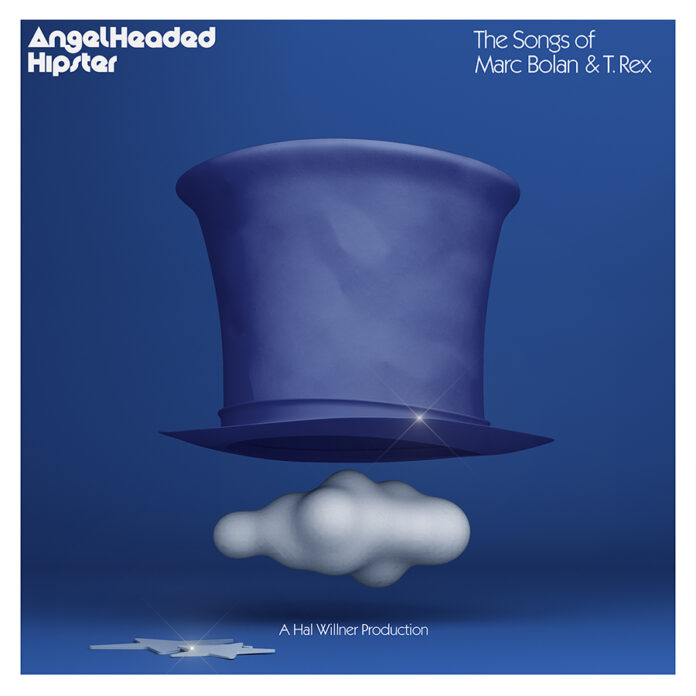 Various Artists - Angelheaded Hipster