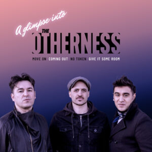 The Otherness: A Glimpse Into The Otherness – EP Review