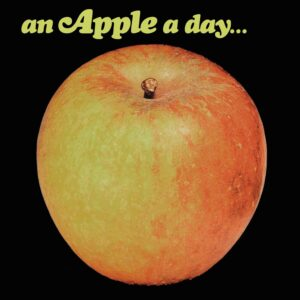 Apple – An Apple A Day – album review