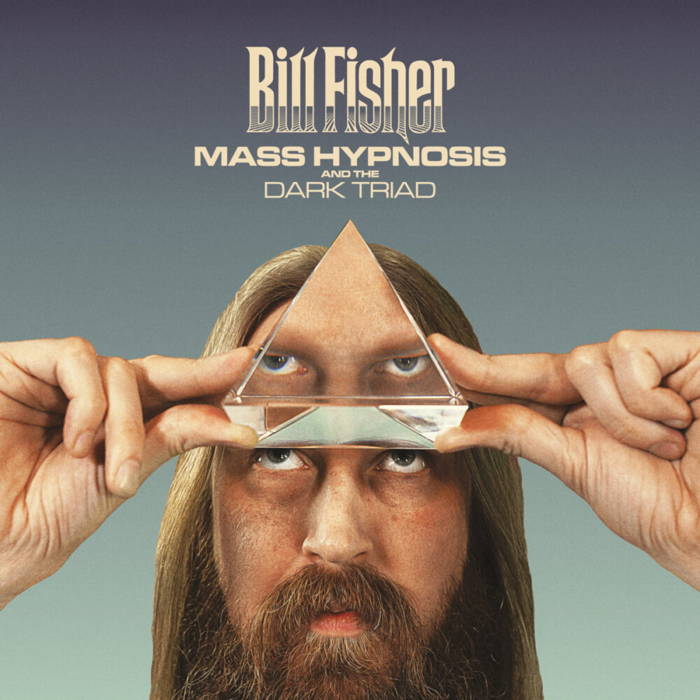 Bill Fisher: Mass Hypnosis and the Dark Triad – album review