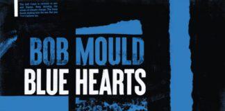 Bob Mould's 14th studio album, Blue Hearts