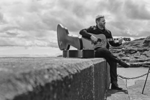 Colin Clyne: Where The Ships Go To Die – single preview