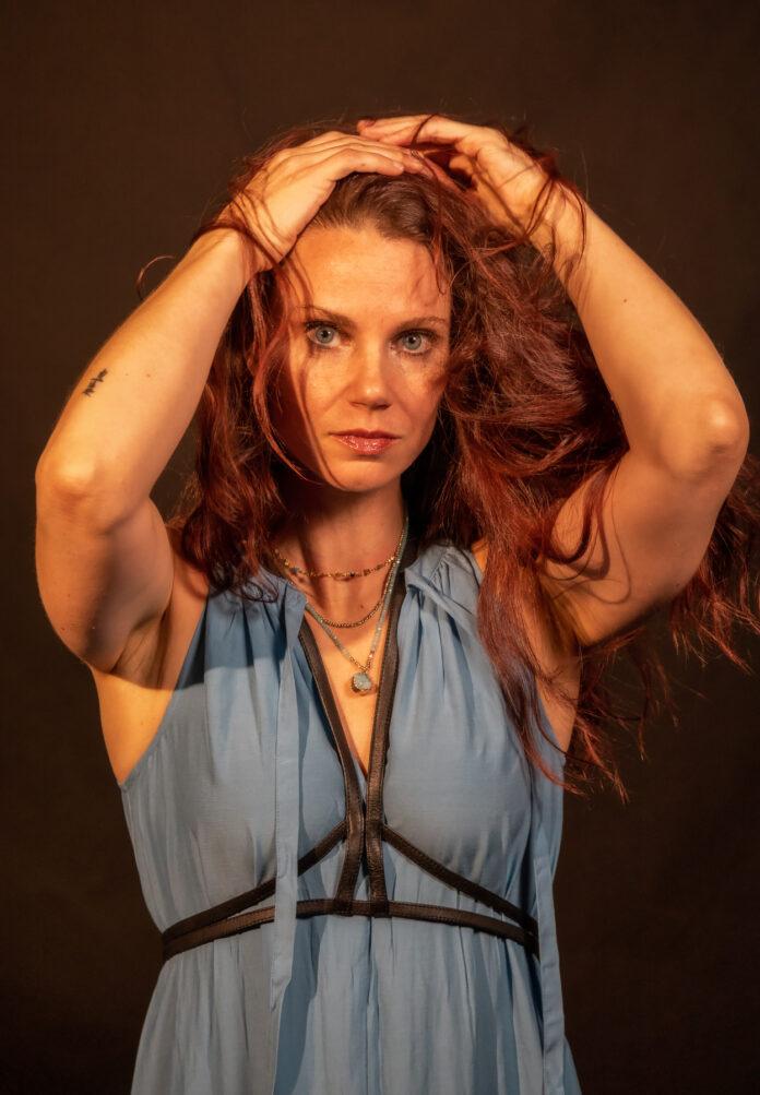 Emily Palen 7 - photo by Nick Bellarosa