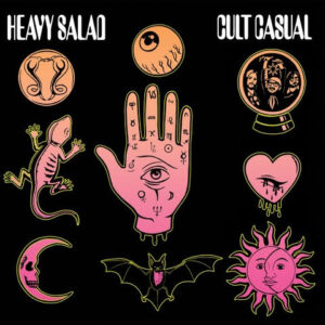 Heavy Salad: Cult Casual – album review