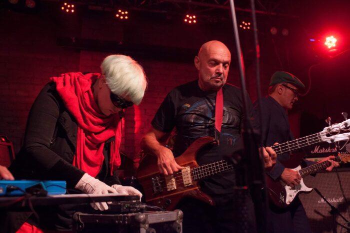 OtZvuki Mu- Live in St Petersburg – Review