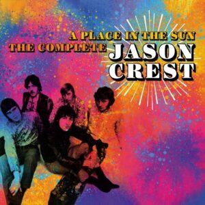 Jason Crest – A Place In The Sun – album review