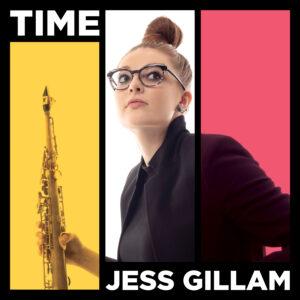 Jess Gillam: Time – album review