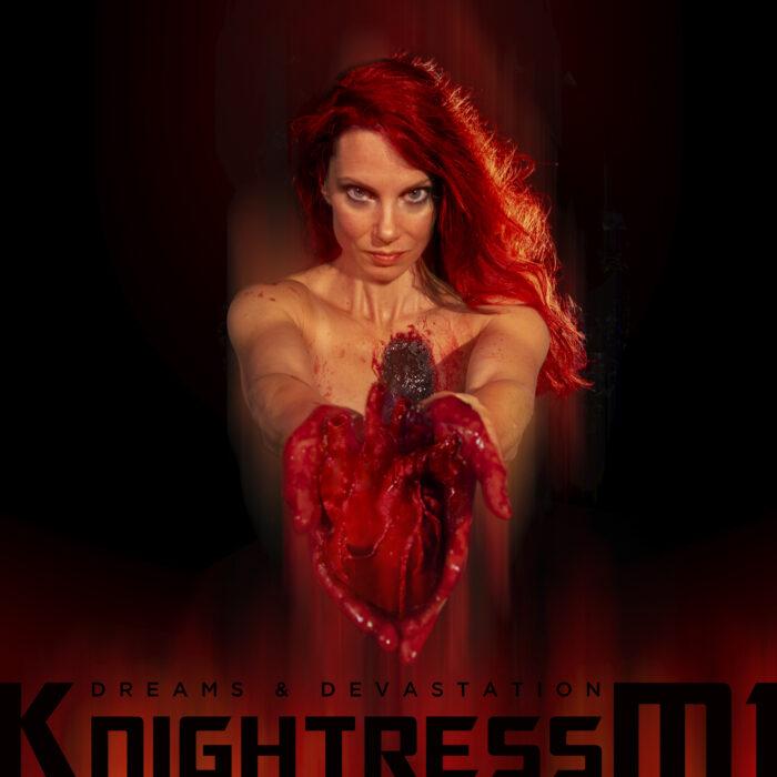 KnightressM1 - Dreams and Devastation LP
