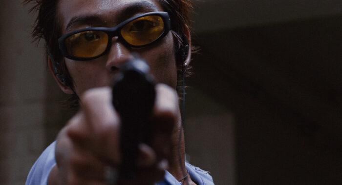 Made in Hong Kong – film review