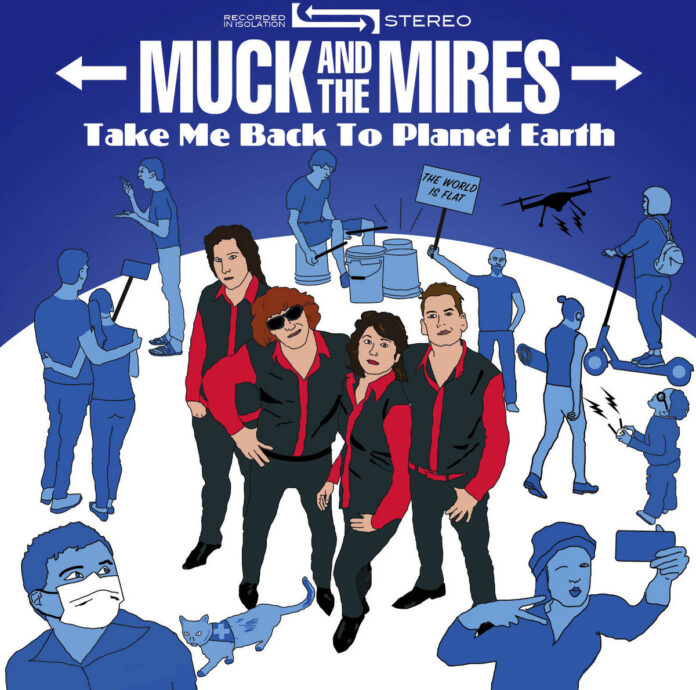 Muck and The Mires