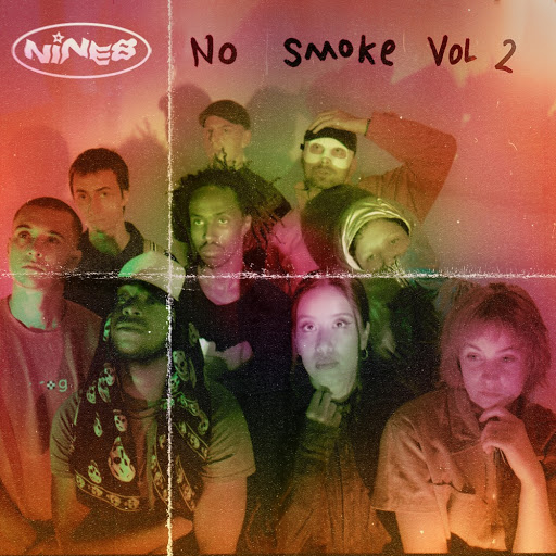 NiNE8: NO SMOKE VOL.II – Review