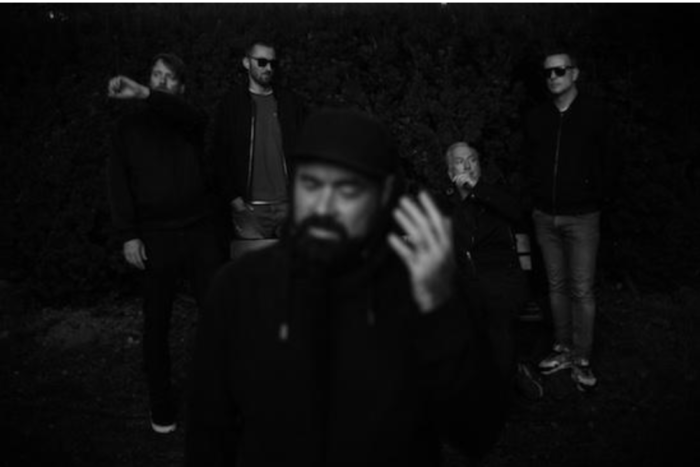 Ulver have just released one of the albums of the year : in depth interview