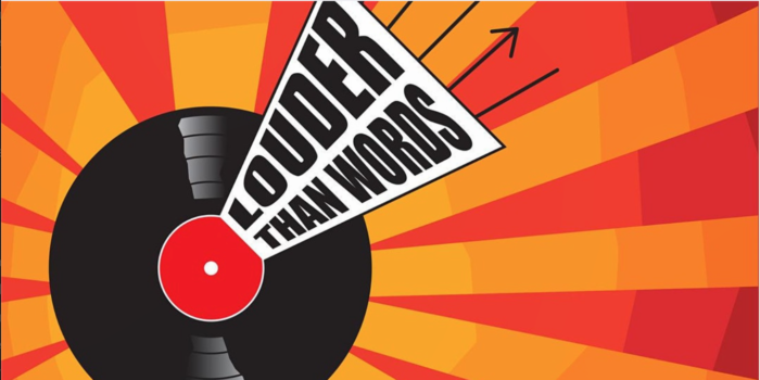 Louder Than Words festival announce details of online version of this November's music and books fest