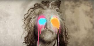 The Flaming Lips - Wayne Coyne