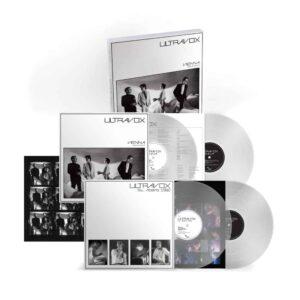 Ultravox's Vienna: 40th anniversary box set review