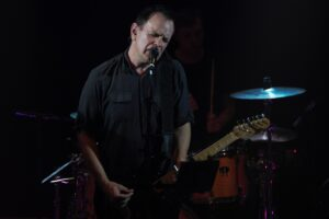 Crowdfunder launched to create new The Wedding Present musical