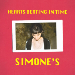 Hearts Beating In Time - Simones