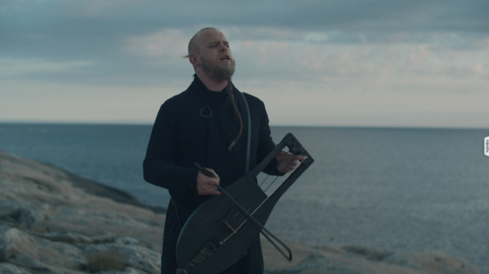 Watch This! WARDRUNA RELEASE AN AWE-INSPIRING VIDEO FOR THE TITLE TRACK FROM THEIR FORTHCOMING ALBUM